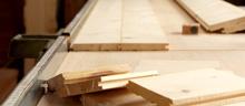 DIY必見!青森ヒバの丸太から羽目板(板材)が出来るまで。