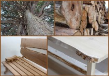 「Wildシリーズ」デビュー!自由な組み合わせで、家具を作ろう。